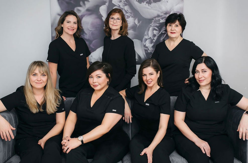 Medical Skin Therapeutics Team