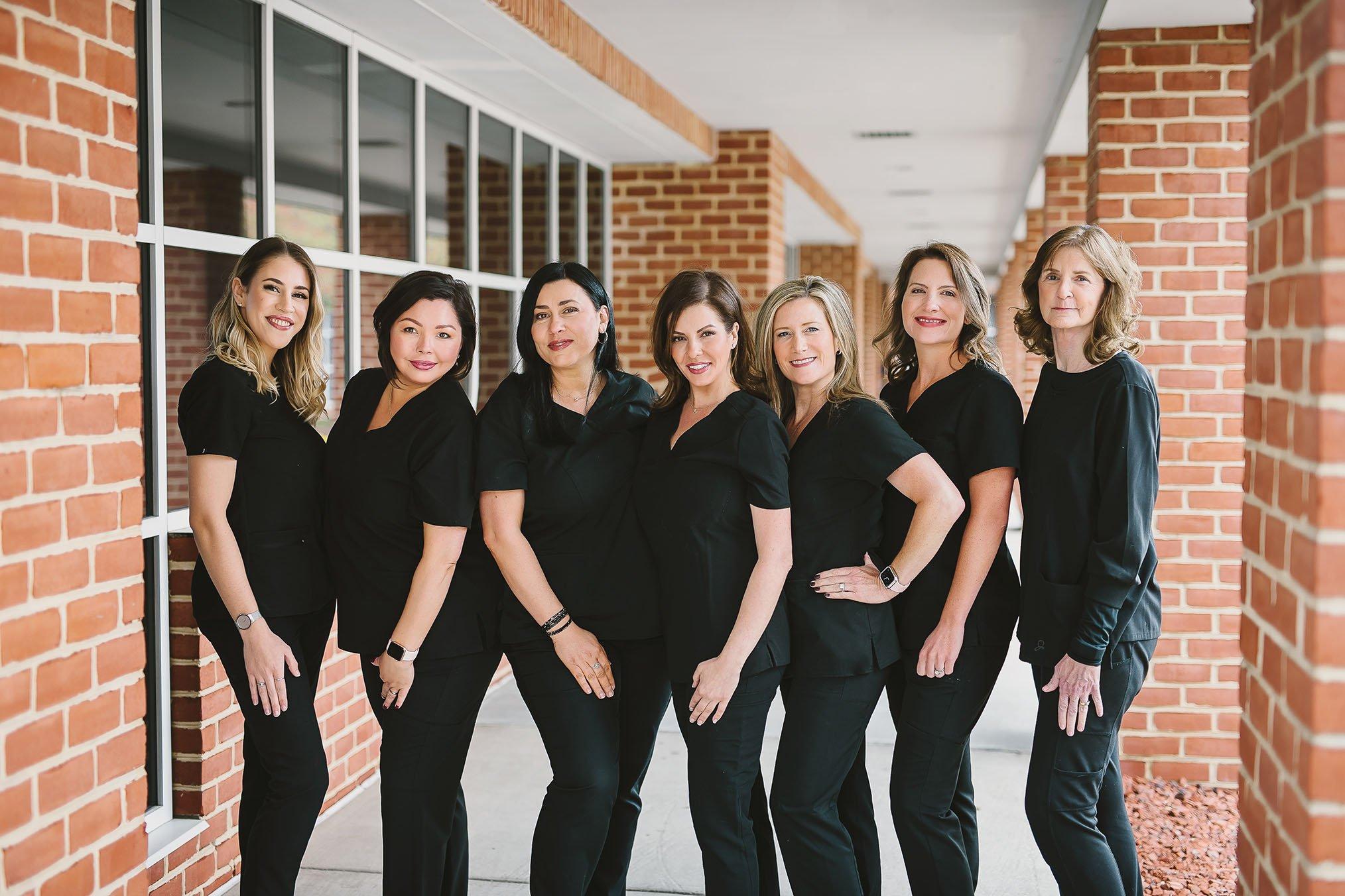 Skin Therapeutics Team